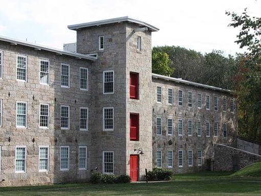 Slatersville Mills