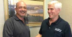 Lawrence-Based Jackson Lumber & Millwork Acquires E.G. Barker Lumber of Woburn