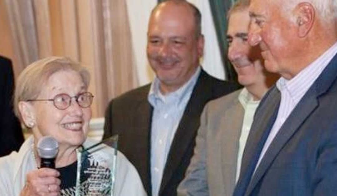 Habitat for Humanity Honors Jackson Lumber & Millwork and the Torrisi Family