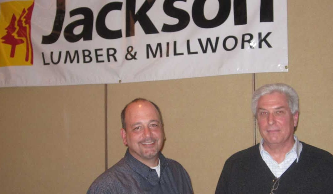 Analyst Greg Brooks Presents Residential Construction Outlook at Event Hosted by Jackson Lumber & Millwork