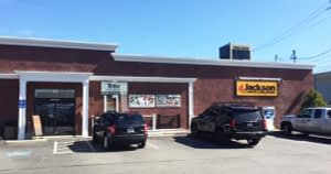 Jackson Lumber & Millwork Store Opens in Woburn, MA