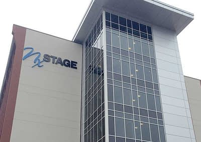 NxStage Corporate Office